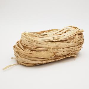Natural raffia 125-150gr