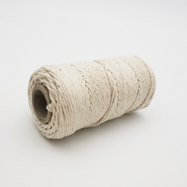 Wired Cotton Twine