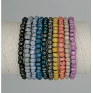 Perle Céramique Artisanale