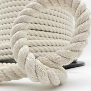 Corde Coton 12mm