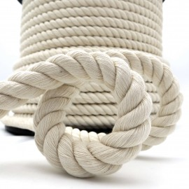 Wired Cotton Rope