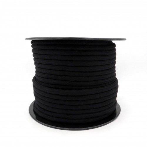 Braided Cotton with Natural Core Spool 100m