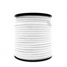 Braided Cotton for Magicians
