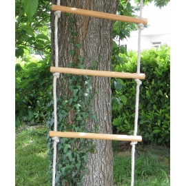 Wooden String Ladders - Tradition Range