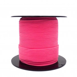 Polypropylene braid with core //