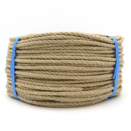 Corde chanvre synthétique 4mm