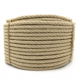 Synthetic hemp rope crown 100m