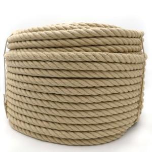 Cuerda de cáñamo sintético