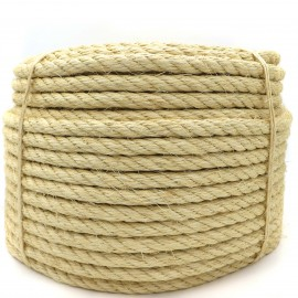 Sisal rope crown 100m