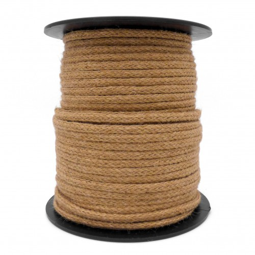Jute Braid Spool 100m