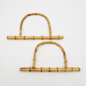 Anses Bambou, Lot 2 pièces
