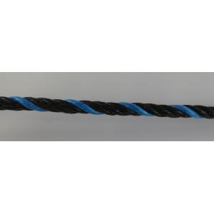 Sawmill PP 4 strands 8mm per meter