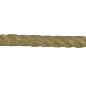 Cuerda de cáñamo sintético por metro
