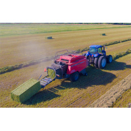 Ficelle Agricole Farmers