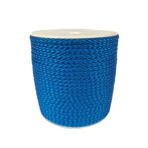 "Tresse PP ""Qualité Marine"" Bleu"