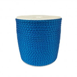 Coreless Polypropylene braid