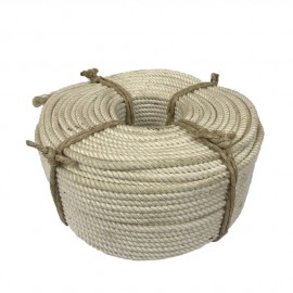 *Destock* Cotton rope from 2 to 12mm