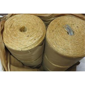 Intérieur du sac de ficelle sisal agricole 330 sac de 6 pelotes 25 KG