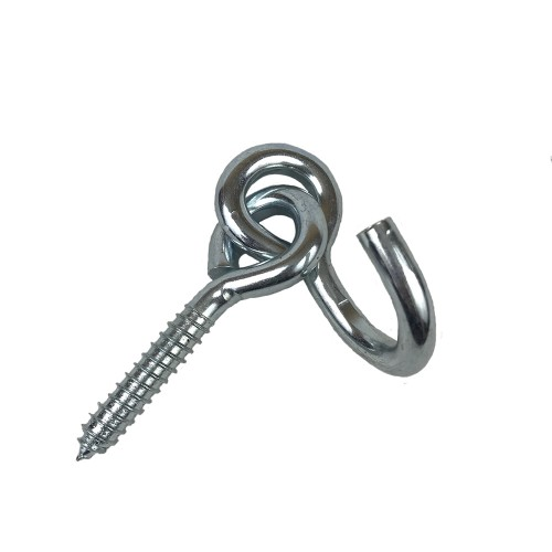 Wall Mounting Screws with Steel Ring