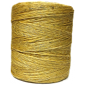 Agricultural sisal twine